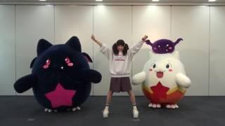 トミタ栞 『カラーFULLコンボ!』タマゾー&デビver. thumbnail