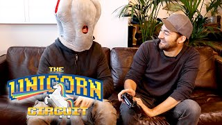 new police cars tesla batteries we test an ostrich pillow and goji berries unicorn circuit ep2
