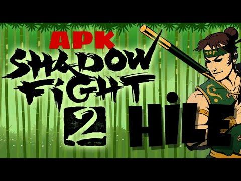 (Shadow Fight 2 APK Hile Mod )link Li