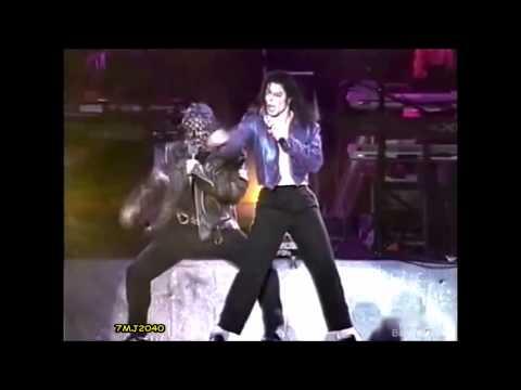 Michael Jackson History Album Full Reversed