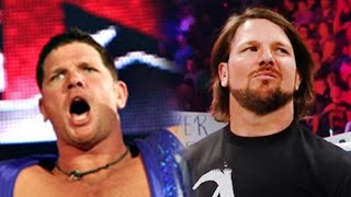 10 Active WWE Wrestlers Who Were In Both WWE And TNA