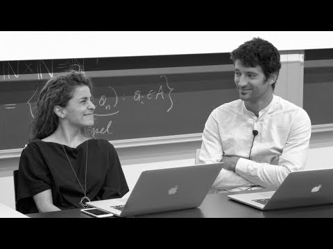 Diana Alvarez-Marin & Miro Roman - Chronicles of the Contemporary