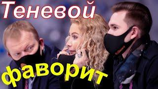 У Тутберидзе ЕСТЬ ТЕНЕВОЙ ФАВОРИТ НА ОЛИМПИАДУ В ПЕКИНЕ 2022