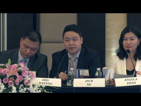 2017 2nd Annual International Shipping Forum - China - Chinese Leasing Panel