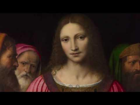 The Two Faced Bernardino Luini