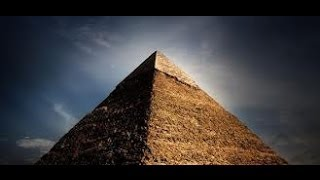 The Levitating Pyramid Tutorial