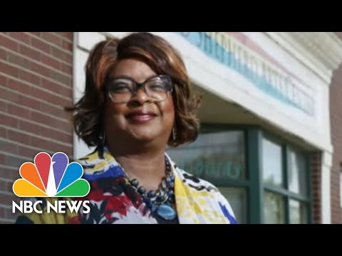 6 Years After Michael Brown's Death, Ferguson Elects First Black Mayor | NBC Nightly News
