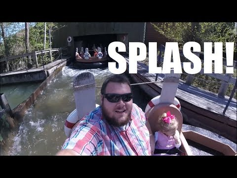 Silver Dollar City Vacation For An Off Grid Family! Ep. 52