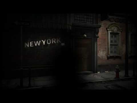 Трейлер игры - Смерть как искусство