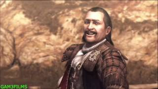 Assassin's Creed Brotherhood Full Movie
