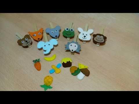 Развивающие игрушки от Shill O POP