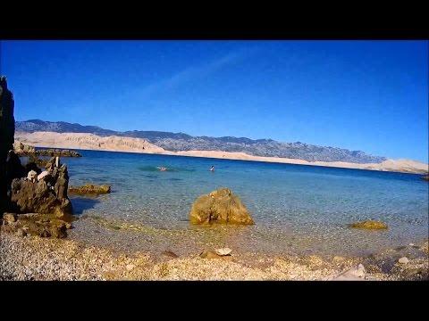 Chorwacja Wakacje 2016 Zadar Makarska Brela Nin Pag Trogir