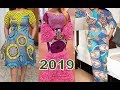 Latest African Fashion Dresses 2019 Make your Choice Ladies