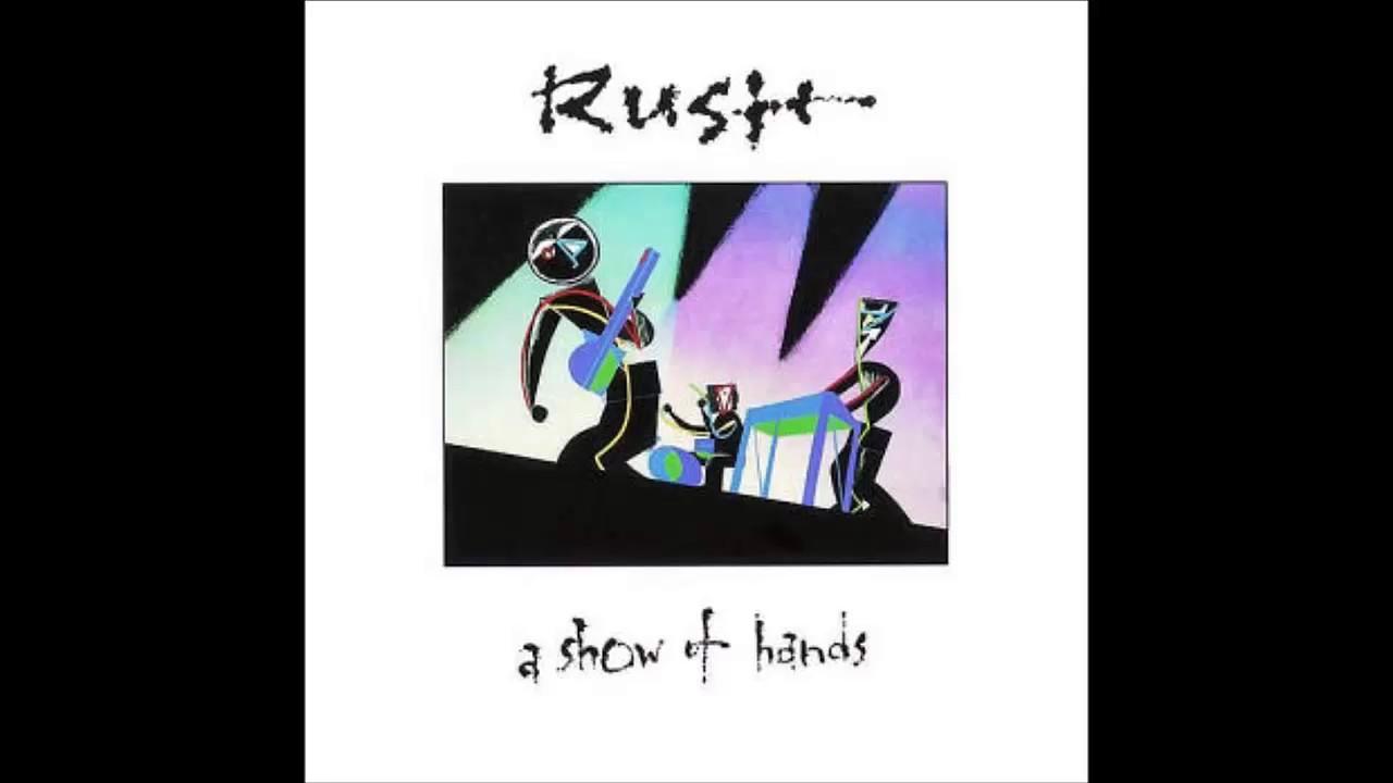 Download Rush - A Show of Hands - Marathon