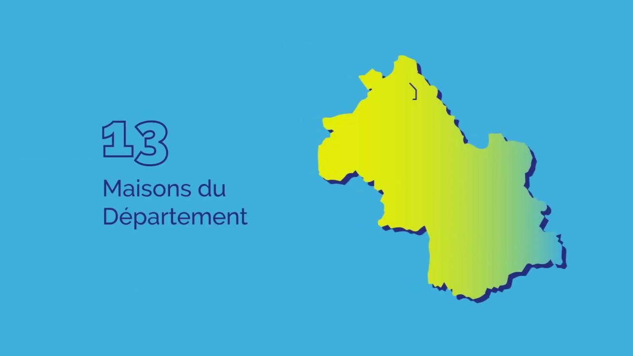 Vidéo explicative : le budget 2020 du département de l'Isère