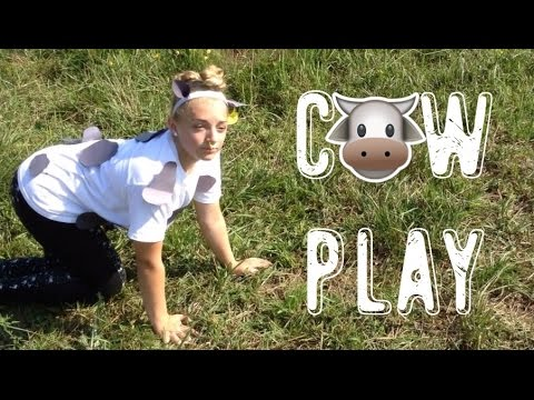 Cow Play | My Strange Addiction