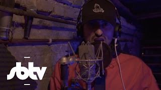Mic Righteous | #LiveTrax - Ballad Of A Outsida: SBTV