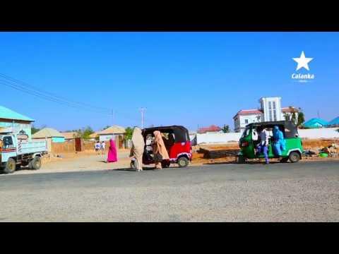 Garowe 2017/Garowe-Somalia/Magaalada Garowe