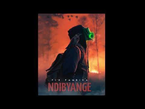 Fik Fameica  - Ndi Byange ( Official Audio)