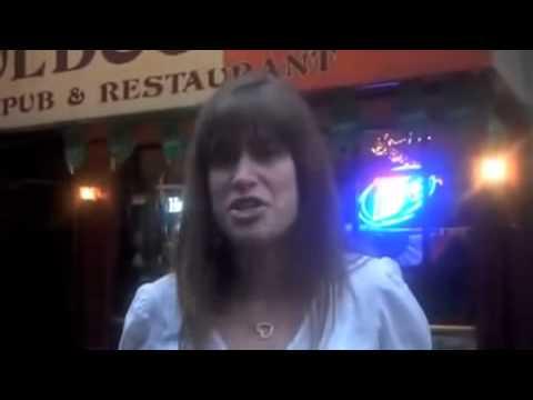 The Nerdabout vlog Karaoke Nerd