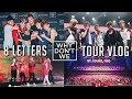 Lagu WHY DON'T WE 8 LETTERS TOUR ST. LOUIS | VIP + FRONT ROW VLOG