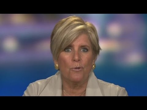 Suze orman coming out gay