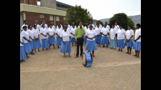 Download Nkosi Sihlangene.wmv MP3 song and Music Video