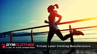Private Label Clothing Wholesalers And Manufacturer In USA