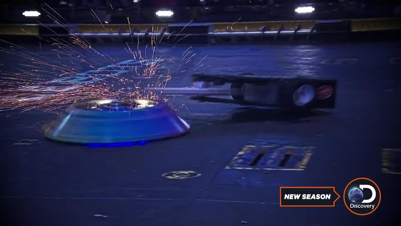 TOMBSTONE VS. MINOTAUR!? (Battlebots: S3 Promo Breakdown)