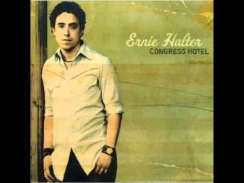 Something's Come Over Me- Ernie Halter