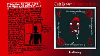 "Cult Leader ""Isolation In The Land Of Milk And Honey"""