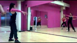 Strip dance/Стрип дэнс- семинар Марины Шешуковой