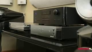 AudioQuest Niagara 3000 Introduction