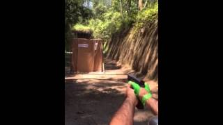 PART 3 OF ACCURACY TEST AFTER 10000 ROUNDS WITH STRIKE ONE
