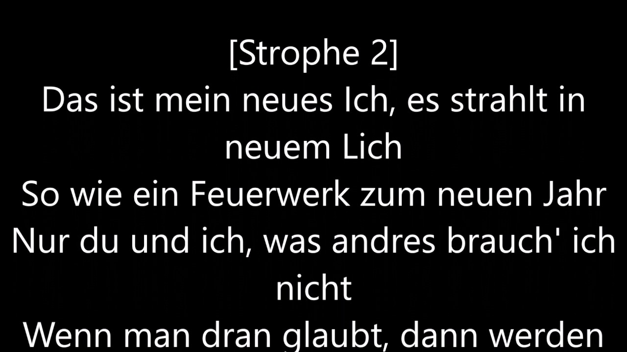 Atemlos lyrics helene fischer