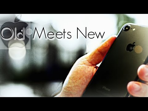 Thumbnail: 48 Hours With The iPhone 7 and 7 Plus!
