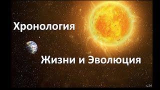 15. Хронология жизни (5 класс) - введение в Биологию