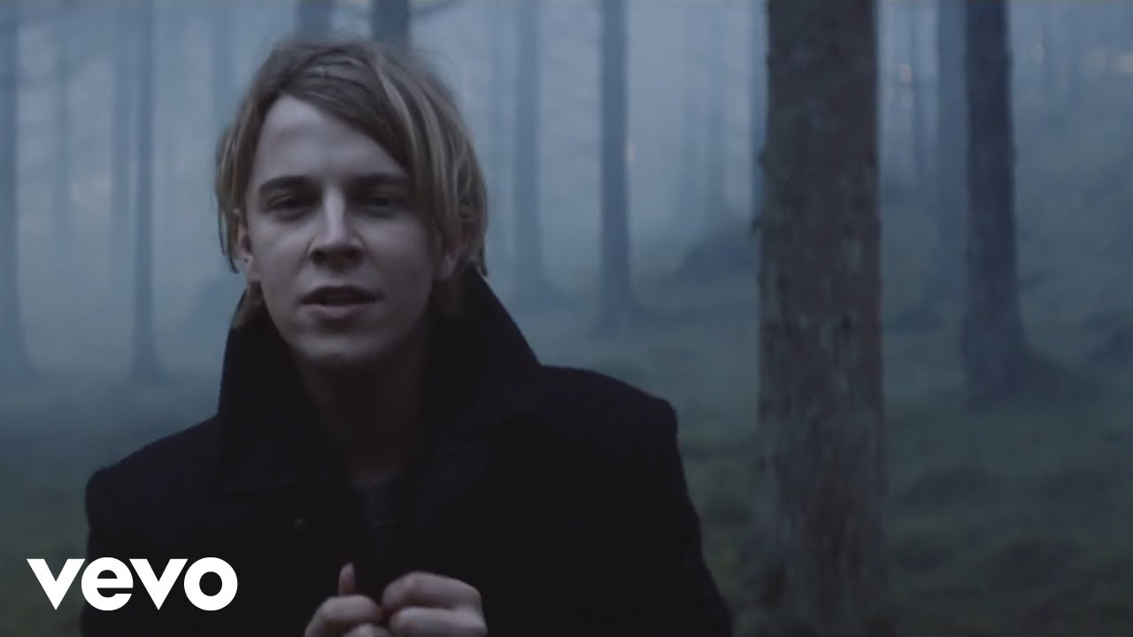 Tom Odell - I Know (Official Video)