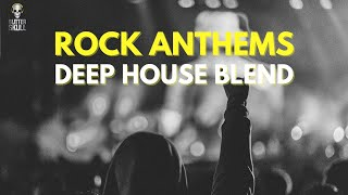 Download Classic Rock Anthems with Deep House Sound by DJ Butter Skull | 25.07.20