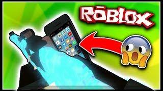 DIE IPHONE GUN?! | ROBLOX: Phantom Forces - Gameplay!