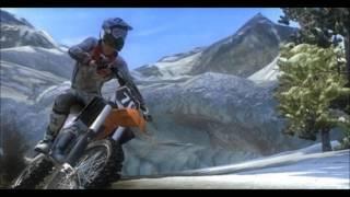 Baixar Mx Vs Atv Reflex soundtrack (6) 3Evolution - 50 foot drop