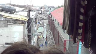 PHILIPPINES 2012 - Smokey Mountain Garbage Dump Ministry