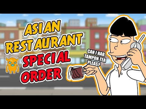 China Fun PART 2 Asian Restaurant Prank - Ownage Pranks