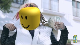 Lil Pump Flex Like Ouu but everytime lil pump says ouu it is the roblox death sound but no beginning