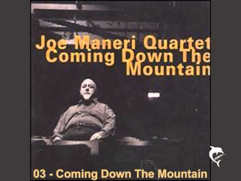 Joe Maneri Quartet - Coming Down The Mountain