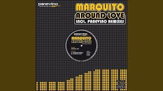 Around Love (Panevino Radio Edit)