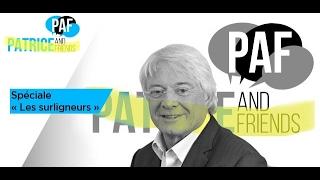 """PAF – Spéciale """"Les Surligneurs"""" – Emission du 10 février 2017"""