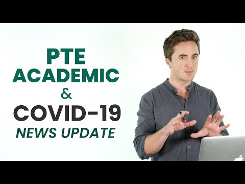 PTE Academic & COVID-19 News Update: Test Suspensions, Cancellations, Rescheduling & More!