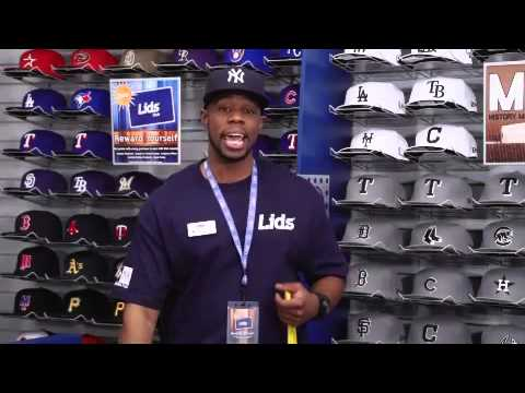 LIDS How To Size a Hat