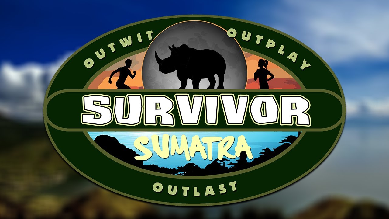 Survivor Fan Made Logo Speed Art Youtube All your flair i wonder how frequently they change out the person designing these logos. survivor fan made logo speed art